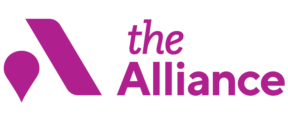 The Alliance Logo